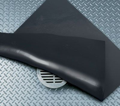 neoprene drain cover 920 x 920 mm