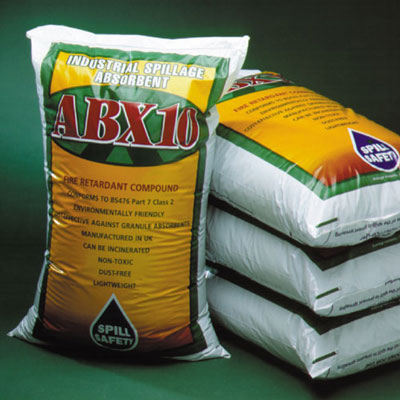 granule absorbent 30 litre bag