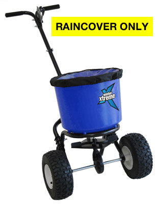 raincover 18kg winter xtreme spreader