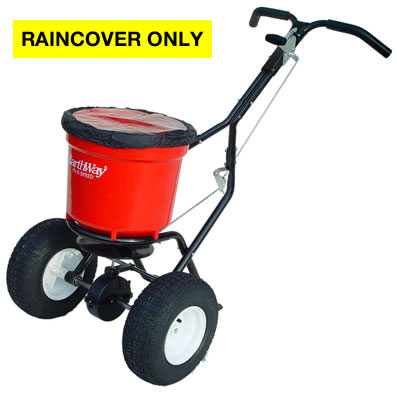 raincover 23kg heavy duty spreader