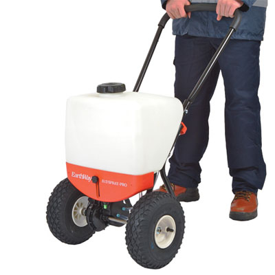 ice melt liquid pedestrian sprayer