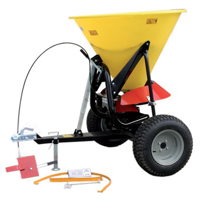 commercial tow spreader