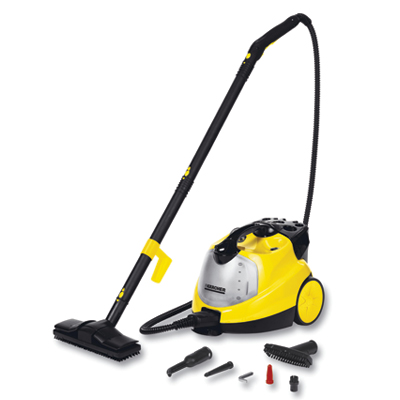 karcher steam cleaner domestic