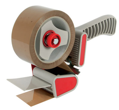standard tape dispenser