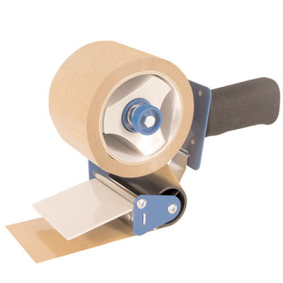 economy removable blade tape dispenser
