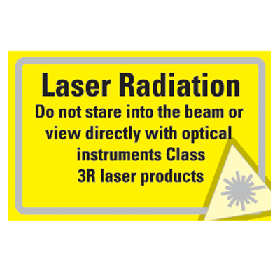58 x 90 3r laser products