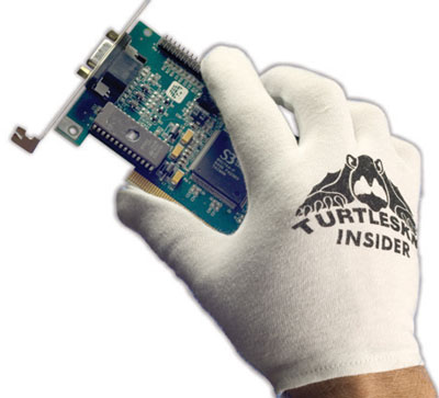 insider plus gloves XL Extra Large