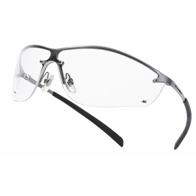 silium safety spectacle clear lens