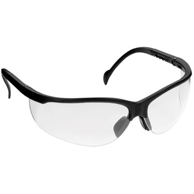 m9800 panoview safety specs clear lens