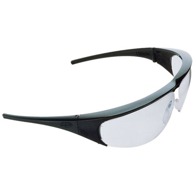 millennia safety spec clear lens