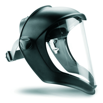 bionic clear acetate replacement visor