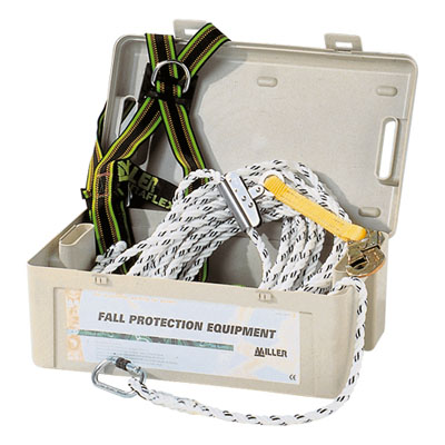 roofers fall arrest kit 15m