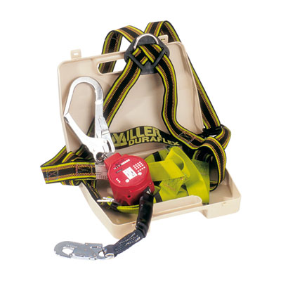 scaffolding fall arrest kit
