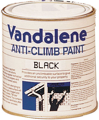 Anti-climb paint 2.5 litre