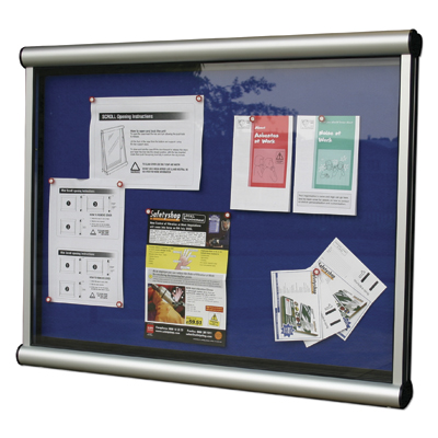586 x 436 mm satin silver wall mounted
