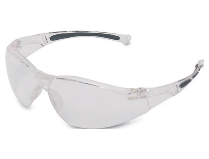 Sperian a800 spectacles tsr grey