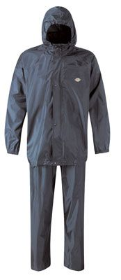 Vermont waterproof suit navy S Smallize L Large