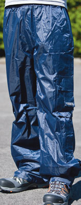 Waterproof over trousers M Medium