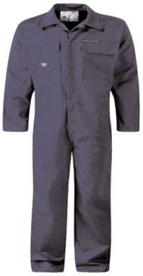 PPE Workwear clothing - Proban coverall 38