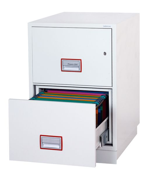 Excel firefile cabients 4 drawer