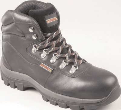 Waterproof safety boot 13