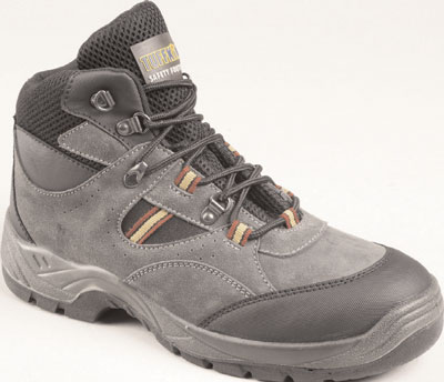Safety trainer boot 11