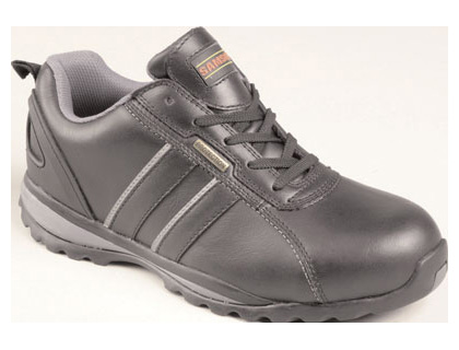 Safety trainer shoe 12