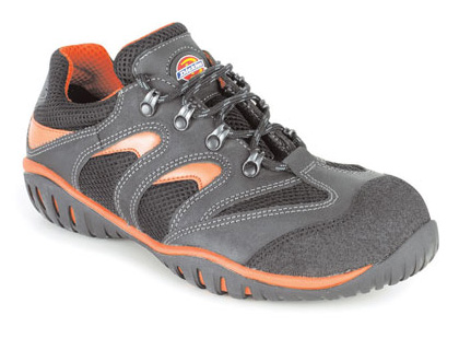 Safety footwear - Arcus super safety shoe 10