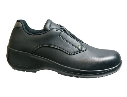 Safety footwear - Ladies safety shoe 8