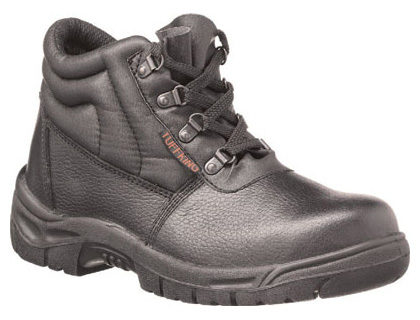 Safety footwear - Economy chukka boots 13