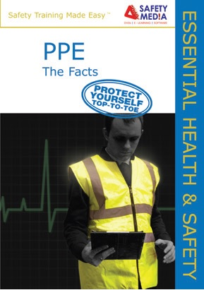 PPE booklet pack 10