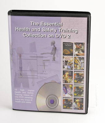 Essential training pack collection 2