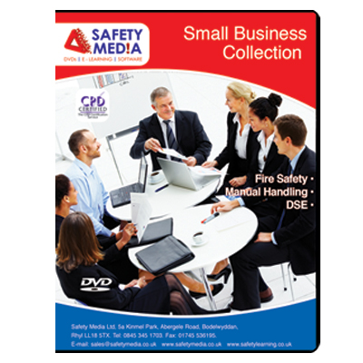 Small business essentials pack