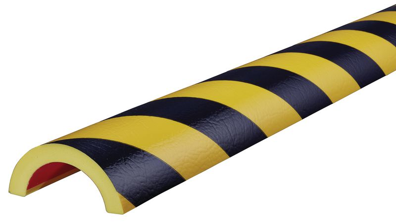 Pipe Protector 30-50 mm 1M Black