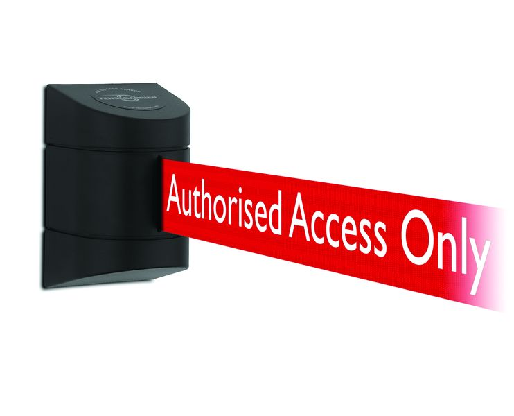 Wall Mount Barrier - Authorised Access Car Park Barriers
