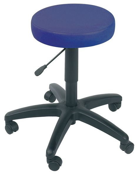 Gas Lift Stool Chair