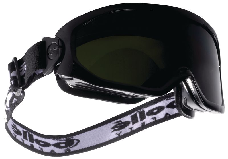 Goggles Blast Welding Vent Shade5