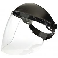 Faceshield Sphere Arc Protection
