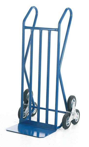 Stair Climber Sack Truck 420 Width x 300 mm For Stairs