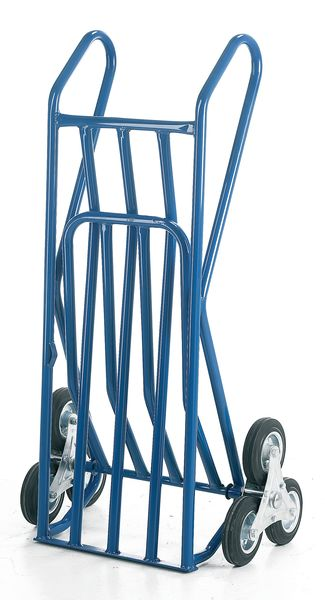 Stair Climber Sack Truck 330 Width x 405 mm For Stairs