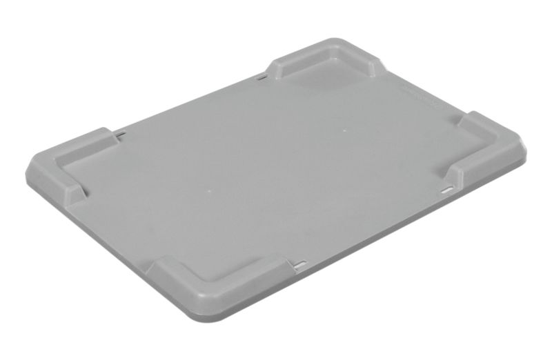 Heavy Duty Container Lid L 600mm x With 400 mm Storage Containers