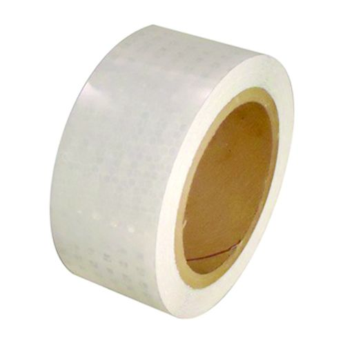 Luminous High-Vis Reflective Tape White Tapes
