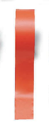 Tape Plastic Flagging Standard Orange Tapes