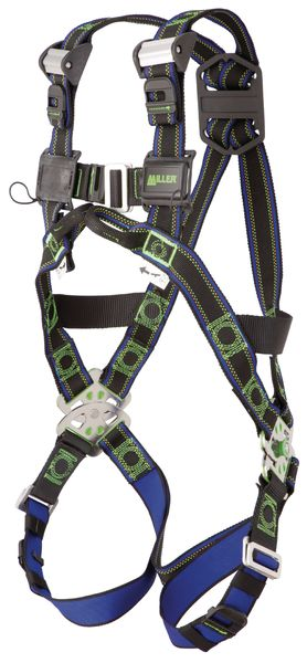 Revolution 2 Point Harness