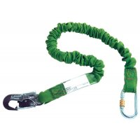 2M Lanyard With Scaffold Hook+Connect Lanyards Hooks