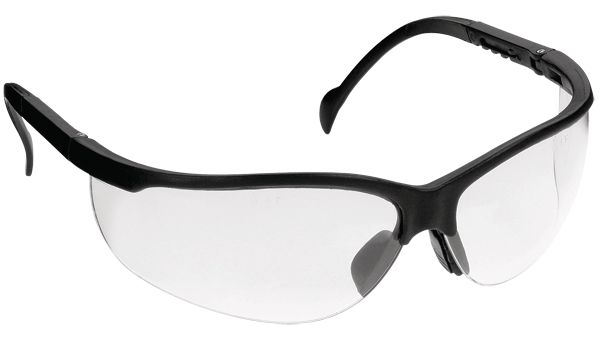 M9800 Panoview Safety Spectacles Clear Lens