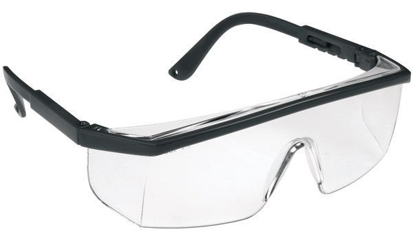 M9100 Wraparound Safety Spectacles