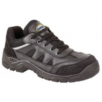 Padded Safety Trainers Steel Toecap 3 Safety Boots