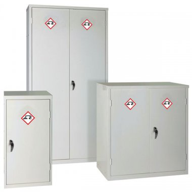 Acid Corrosives Cabinet H 710 mm x With 457 mm x D 305 mm Cabinet