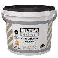 Rapid Setting Surface Concrete 12.5 Litre